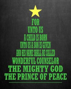 kerst-klein